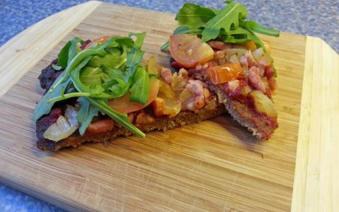 meatza paleo recept