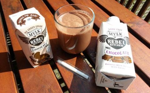 Paleo product Chocomylk alternatief voor chocomelk