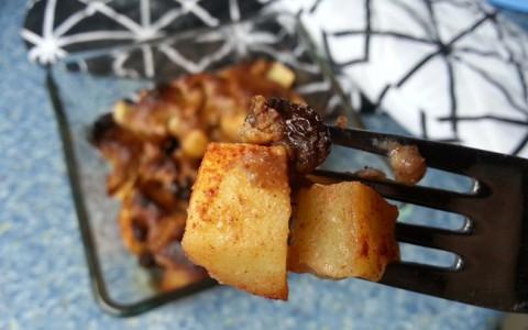 palejo paleo recept kaneelappeltjes uit de oven