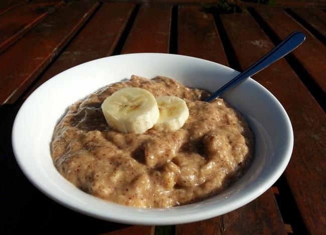 palejo paleo recept porridge