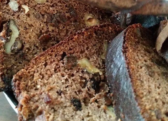Paleo Bananenbrood